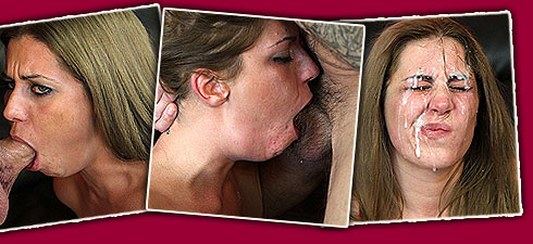 The Facial Abuse Lacey Jones Video